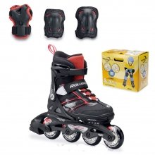 **Rollerblade Spitfire Combo