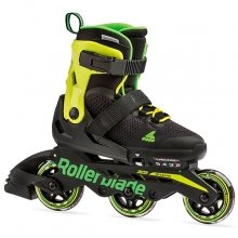 ***Rollerblade Microblade 3WD